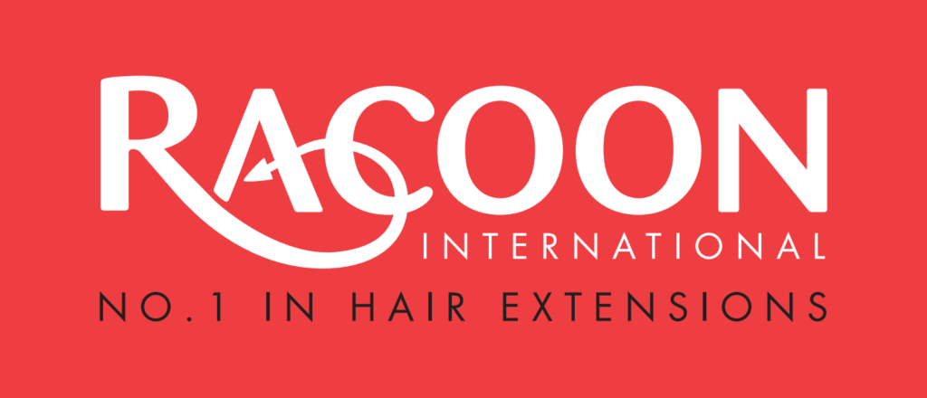 new racoon logo