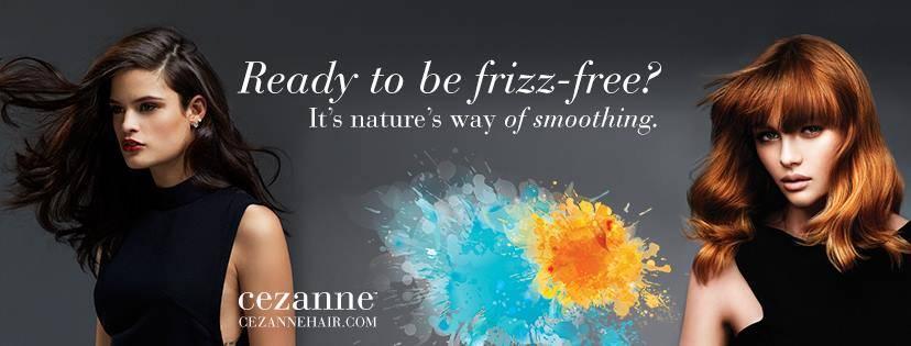 ready to be frizz free