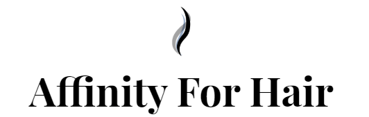 affinity for hair logo